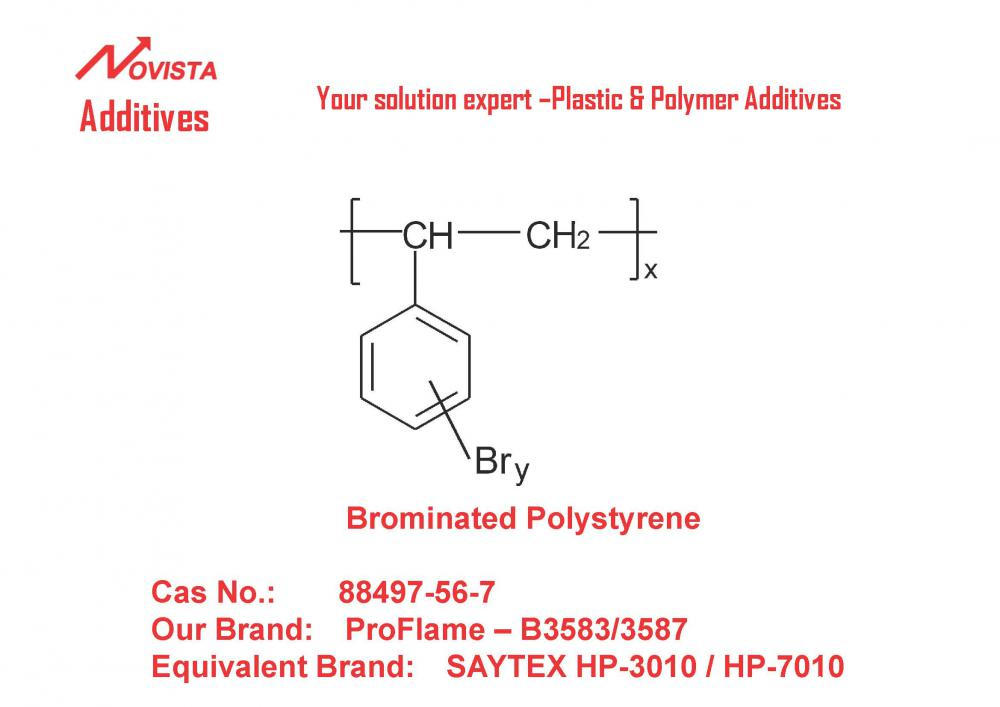 ProFlame BPS7010 Brominated Polystyrene